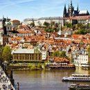 Çek Cumhuriyeti Prag Kentinde AGH
