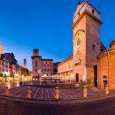 İtalya Mantova Avrupa Gönüllü Hizmeti