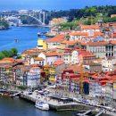 Portekiz Porto Erasmus+Eğitim Kursu
