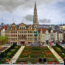 Brüksel'de 12 Ay Avrupa Gönüllü Hizmeti