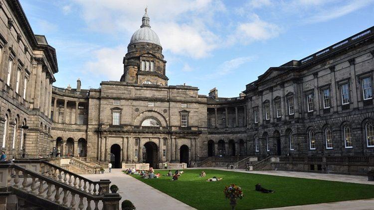 Edinburgh Üniversitesi Burs Başvuruları