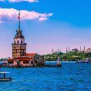 İstanbul'da 5 Gün Erasmus+ Eğitim Kursu