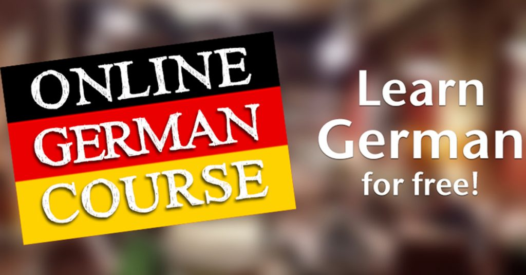 learn-german-for-free