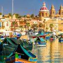 Malta'da Avrupa Gönüllü Hizmeti