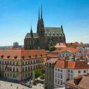 Çek Cumhuriyeti Tarihi Müzede Avrupa Gönüllü Hizmeti