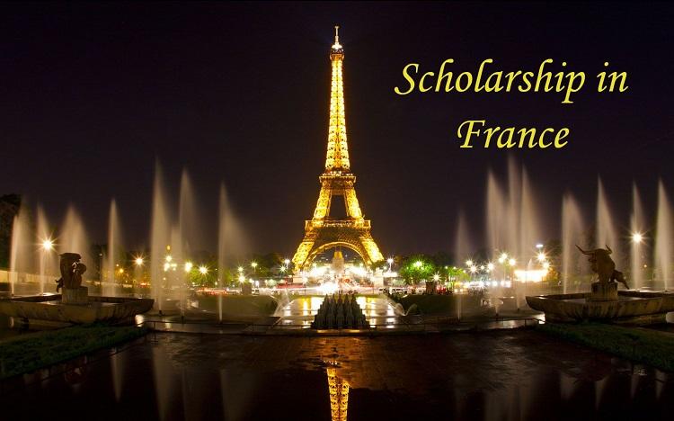 fransa-universite-burs
