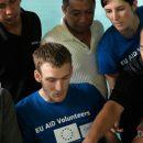 Avrupa Yardımlaşma Teşkilatı Gönüllülerini Arıyor