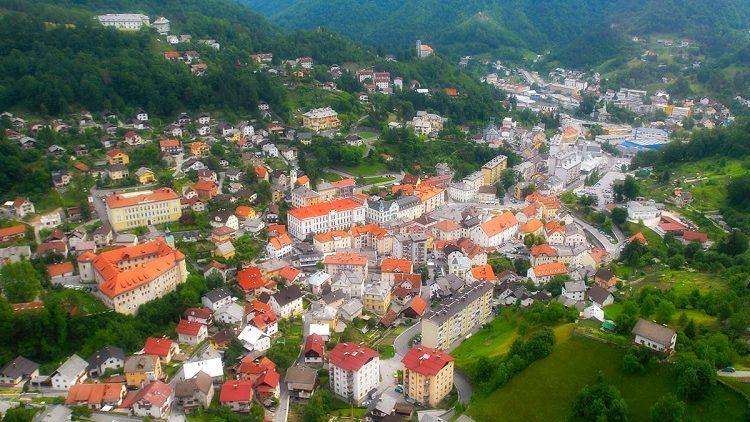 Slovenya'da 8 Ay Avrupa Gönüllü Hizmeti