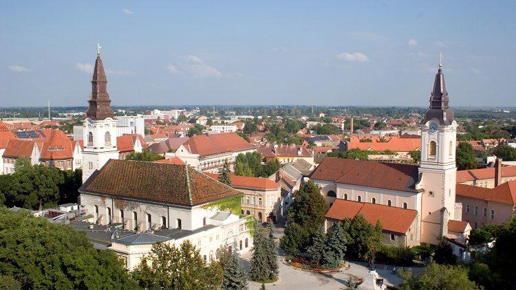 Macaristan'da 12 Ay Avrupa Gönüllü Hizmeti