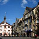 Almanya'da 10 Ay Avrupa Gönüllü Hizmeti