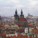 Çek Cumhuriyeti 10 Ay Avrupa Gönüllü Hizmeti