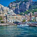 İtalya Sicilya Erasmus+ Eğitim Kursu