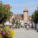 Almanya'da Uzun Dönem AGH