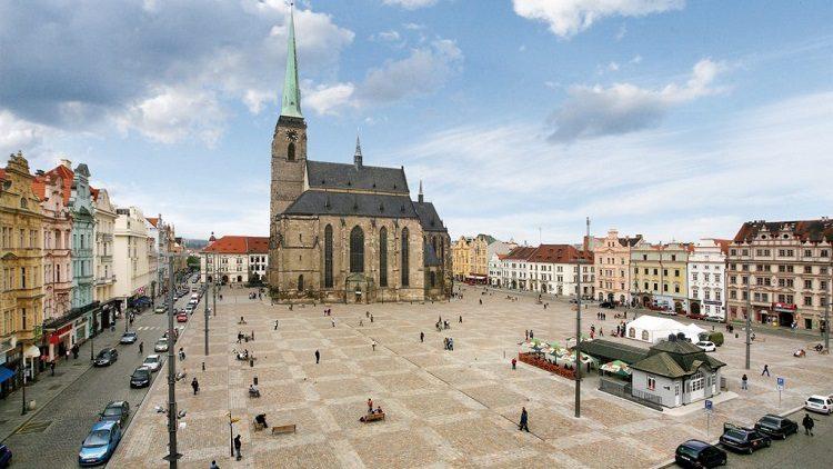 Çek Cumhuriyeti 12 Ay Avrupa Gönüllü Hizmeti