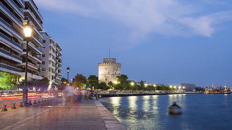 Gençlik Değişimi: Selanik – Yunanistan, Mayıs 2017