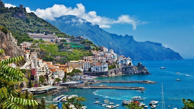 Eğitim Kursu: Sicilya, İtalya, Mart 2017
