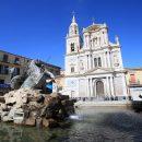 İtalya Sicilya'da Erasmus+ Eğitim Kursu