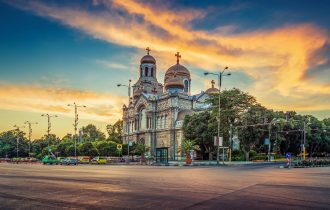 Bulgaristan Varna Erasmus+ Eğitim Kursu
