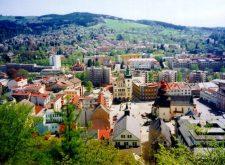Çek Cumhuriyeti 12 Ay Uzun Dönem AGH