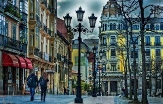 İspanya Oviedo Erasmus+ Eğitim Kursu