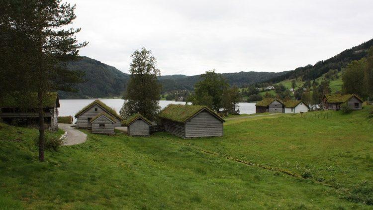 Norveç 12 Ay Avrupa Gönüllü Hizmeti