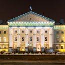 Estonya Tartu Üniversitesi Burs Başvuruları
