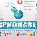 III. Ulusal Sosyal Sorumluluk Projeleri Kongresi