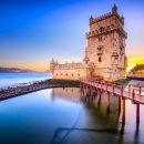 Portekiz Lizbon Avrupa Gönüllü Hizmeti