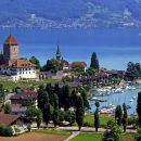 İsviçre'de Küresel Gençlik Zirvesi