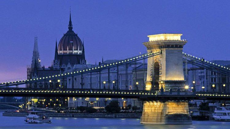 Macaristan 8 Gün Erasmus+ Eğitim Kursu