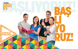 TÜSİAD Bu Gençlikte İŞ Var! 2017 Yarışması