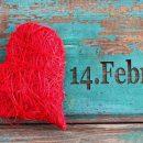 14 Şubat Sevgililer Günü Hediye Alternatifleri