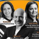 3. Geleceğin CEO'ları Kişisel Gelişim, Liderlik ve Kariyer Zirvesi