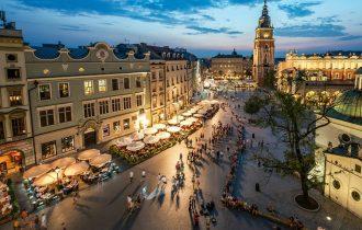 Polonya Krakow 9 Ay Avrupa Gönüllü Hizmeti