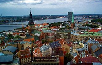 Letonya'da 7 Gün Erasmus+ Eğitim Kursu