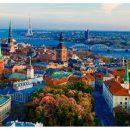 Litvanya 7 Ay Avrupa Gönüllü Hizmeti