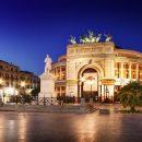 İtalya Palermo 1 Yıl Avrupa Gönüllü Hizmeti