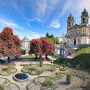 Portekiz 9 Ay Braga Avrupa Gönüllü Hizmeti