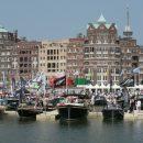 Hollanda 1 Yıl Avrupa Gönüllü Hizmeti