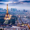 Fransa'da 1 Yıllık AGH