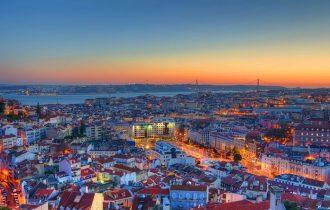 Portekiz'de Kısa Dönem Avrupa Gönüllü Hizmeti