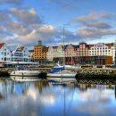Norveç'te Uzun Dönem Avrupa Gönüllü Hizmeti