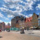 Polonya Kısa Dönem Avrupa Gönüllü Hizmeti