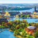 İsveç'te 10 Ay Avrupa Gönüllü Hizmeti