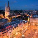 Hırvatistan Zagreb 1 Yıl Avrupa Gönüllü Hizmeti