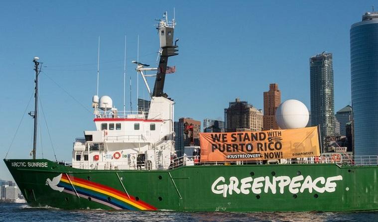 greenpeace-volunteer