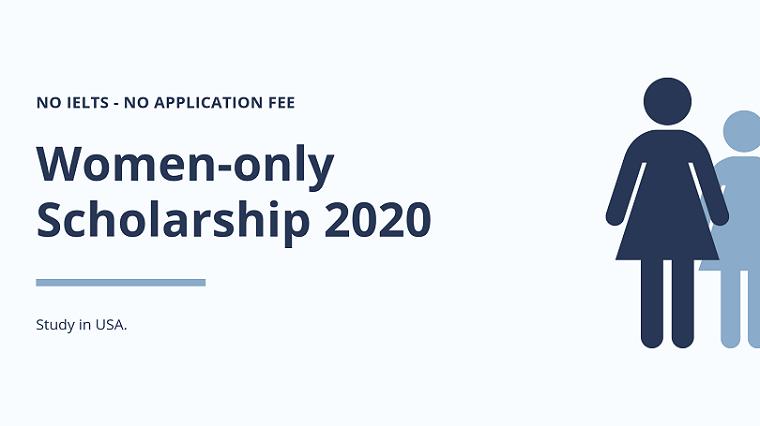 Scholarships For Women >> International Scholarship For Women 2020 2021 Ab Proje