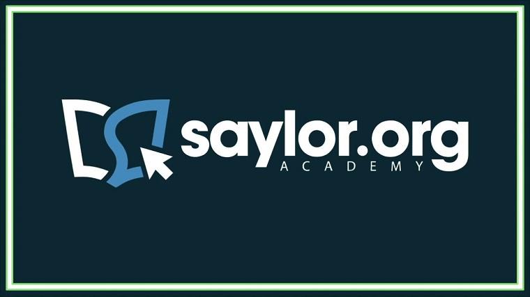 saylor-akademi-online