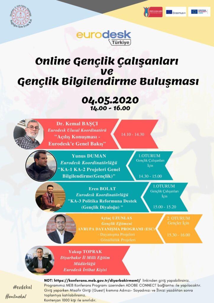 eurodesk-online