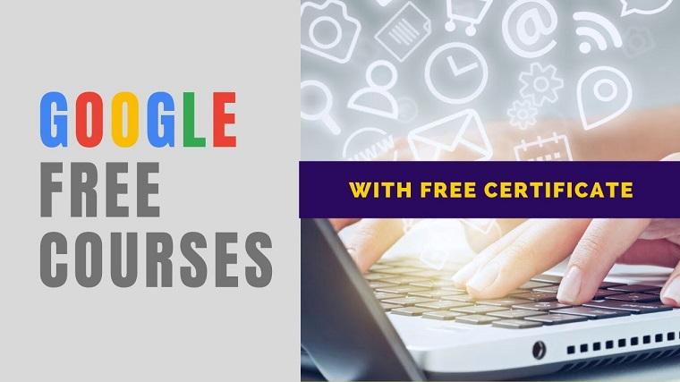 google-ucretsiz-kurs